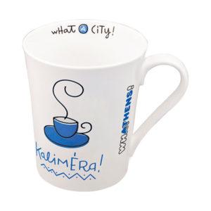 Kalimera Mug