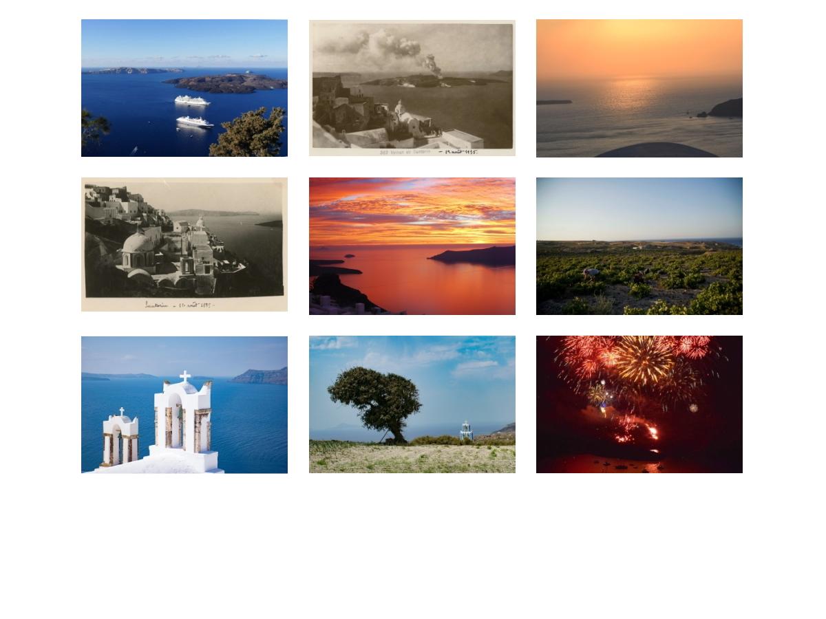 Santorini.net gallery preview