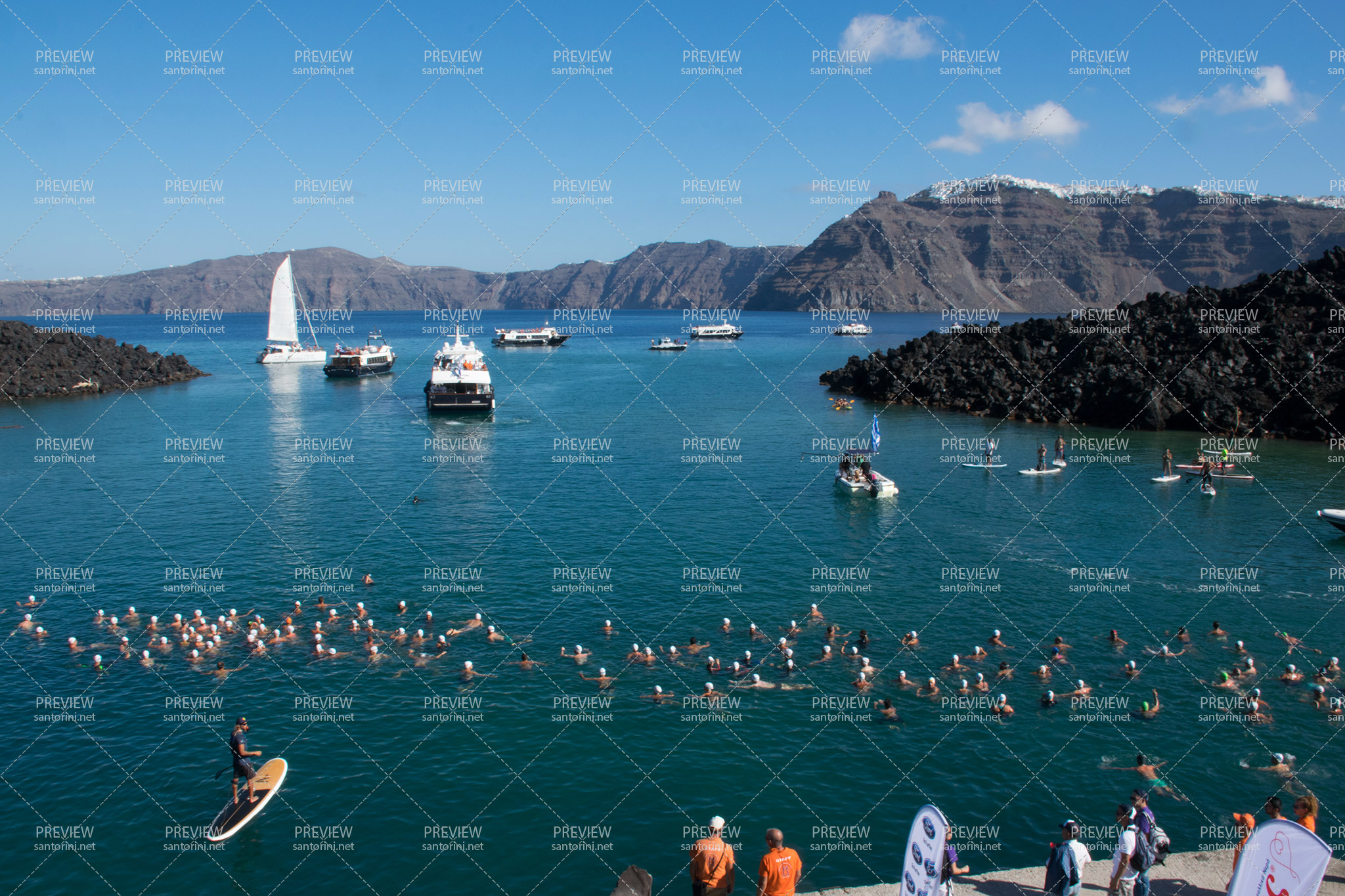 Santorini Experience 2016
