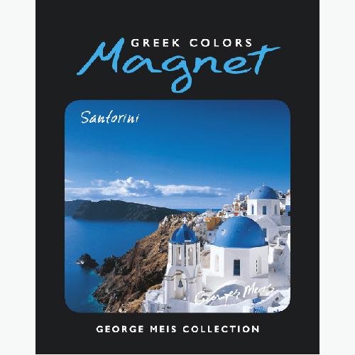 Magnet 3010, Santorini