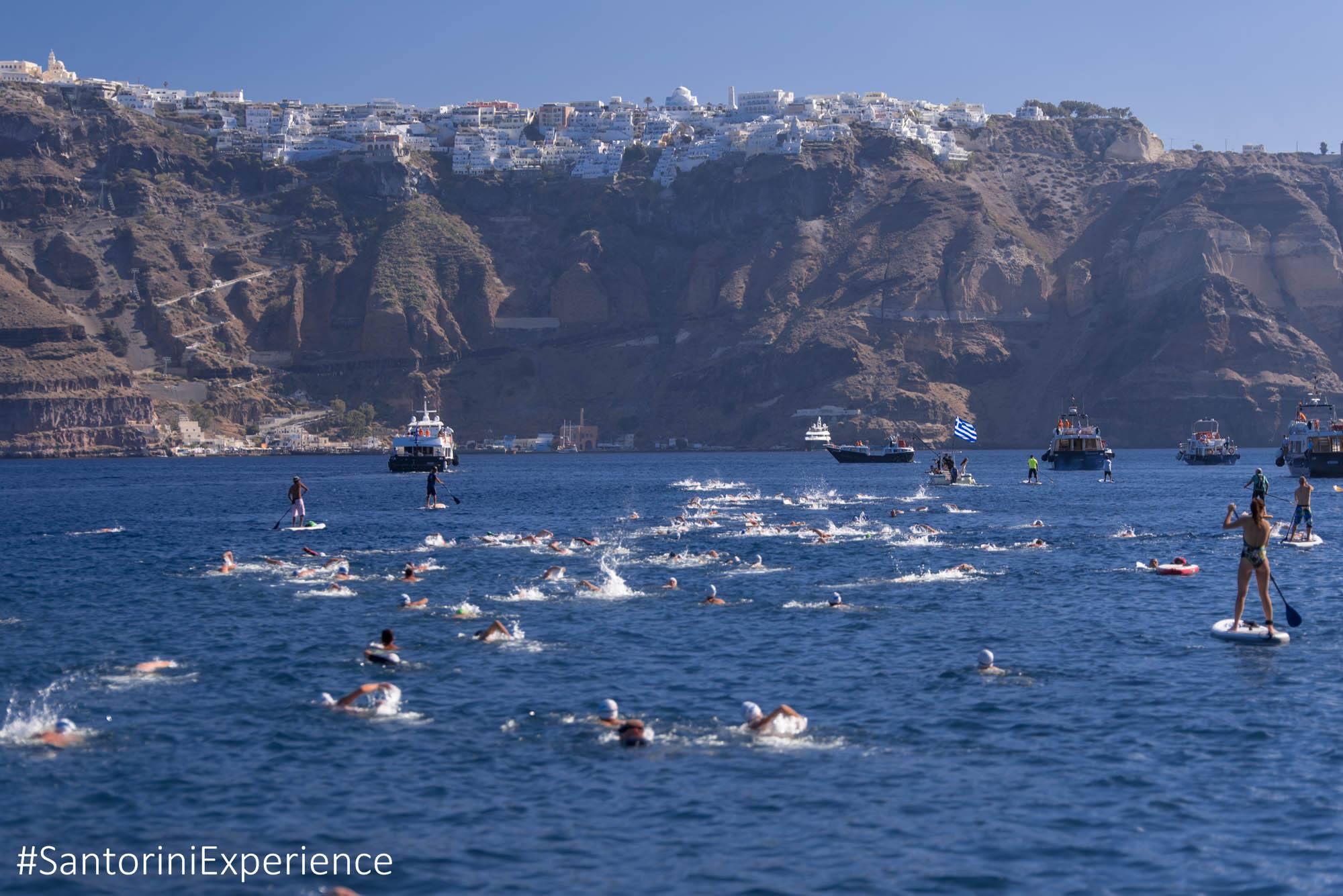 "Registration for the 4th ""Santorini Experience"" is now open! - santorini.net"
