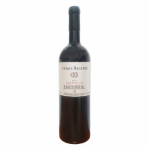 Estate Argyros Assyrtiko oak fermented 2016