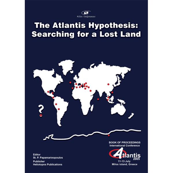atlantis hypothesis