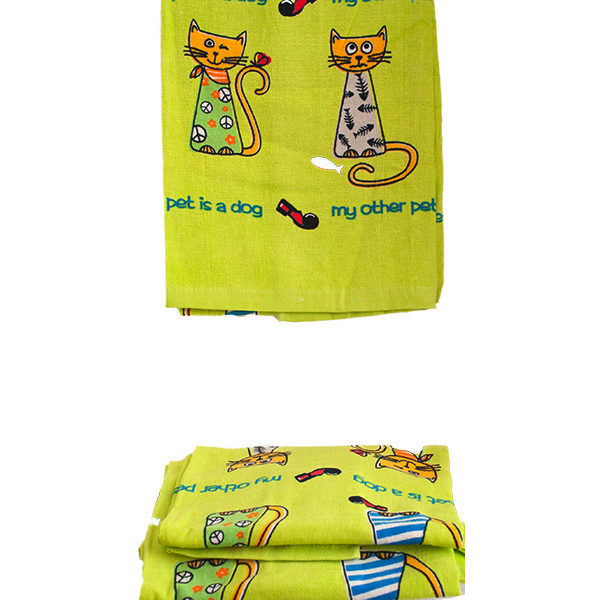 Beach towel - Kittens