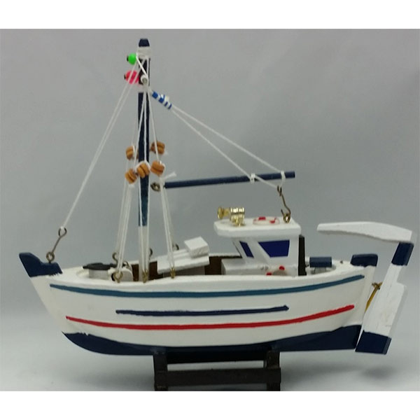 Caïque fishing boat