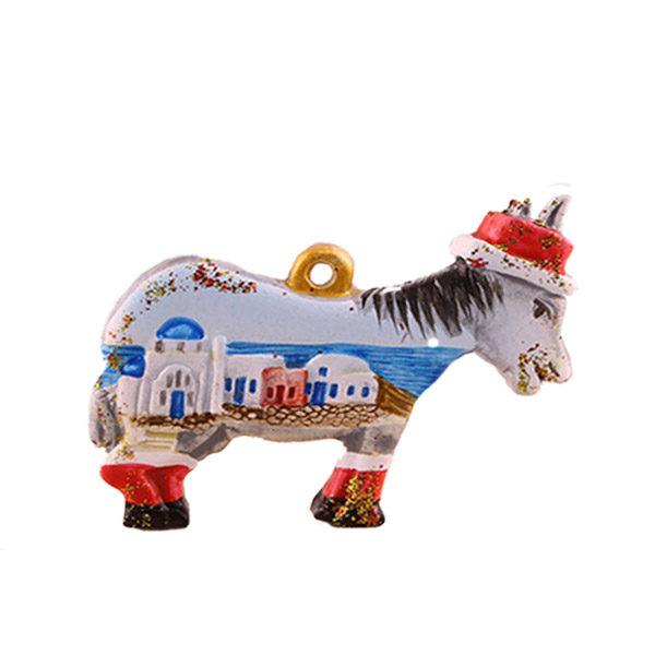 Christmas ornament - Donkey