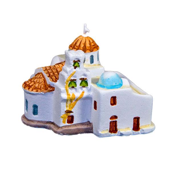 Episkopi church