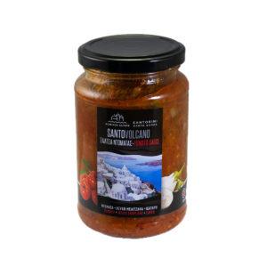 Santovolcano Tomato Sauce by Nomikos Estate