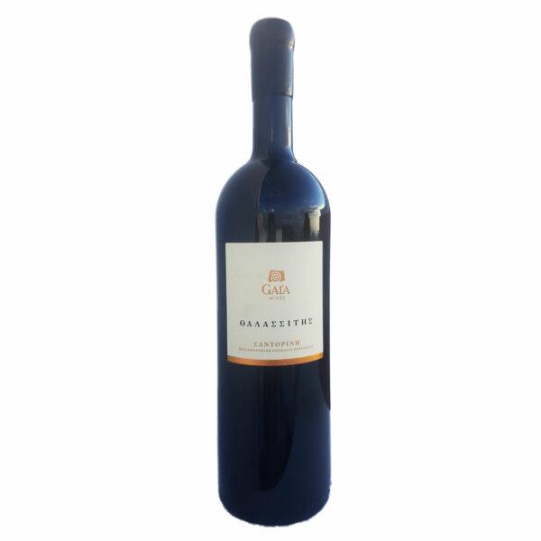 Gaia wines thalassitis magnum
