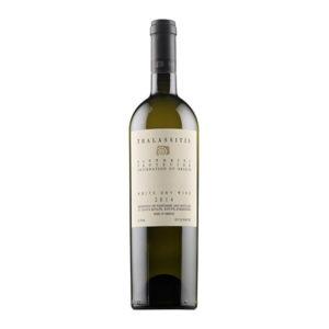 Gaia Wines Thalassitis