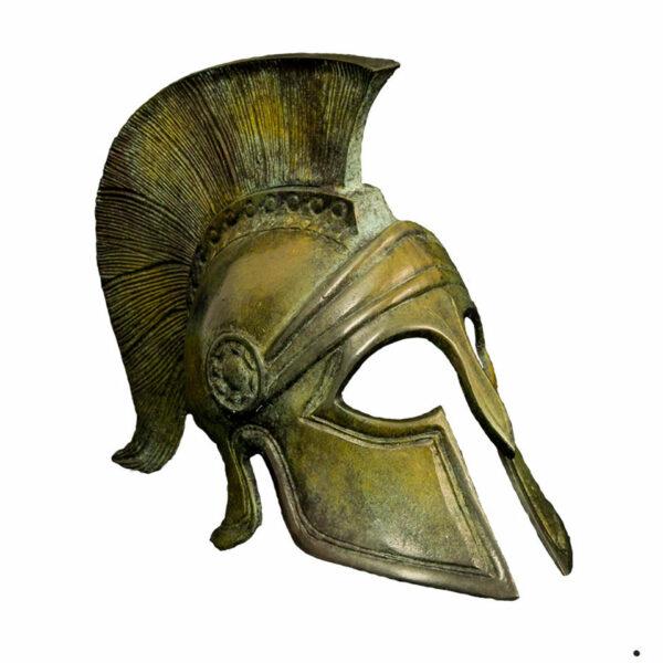 Corinthian helmet ca. 15th century BC -reproduction