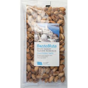 SantoNuts – Greek Pistachio