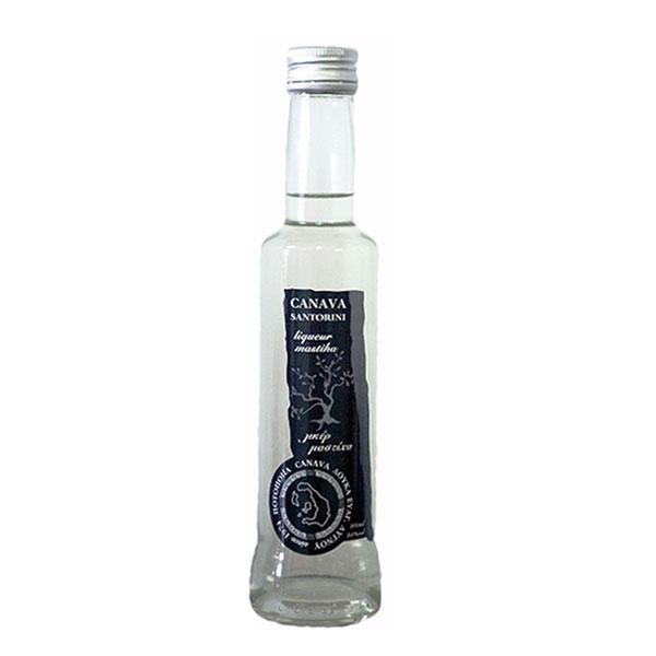 Canava Santorin - Liqueur mastiha