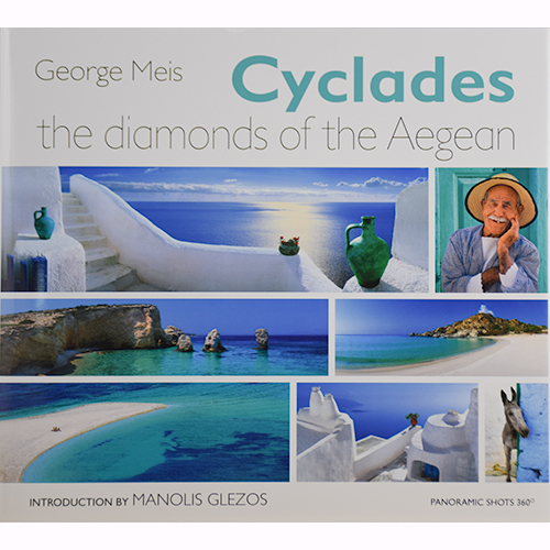 Cyclades: diamonds of the Aegean