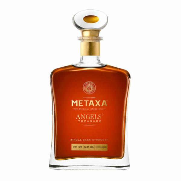 Metaxa Angel's Treasure