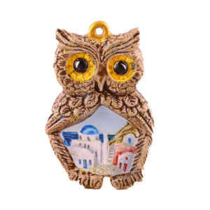 Christmas ornament - Owl