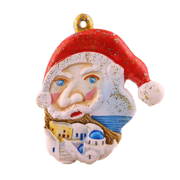 Christmas ornament - Santa Claus