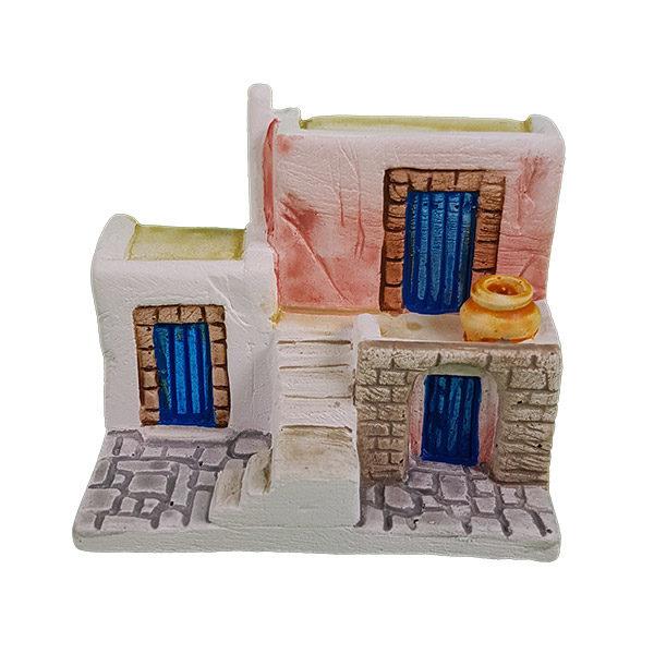 santorini house model 2