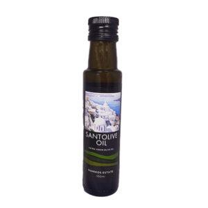 Santolive Oil