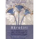 Akrotiri guide by Christos Doumas