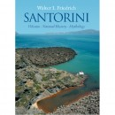 Santorini - Volcano, Natural History, Mythology
