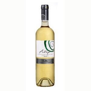 Santowines Athiri - Organic wine