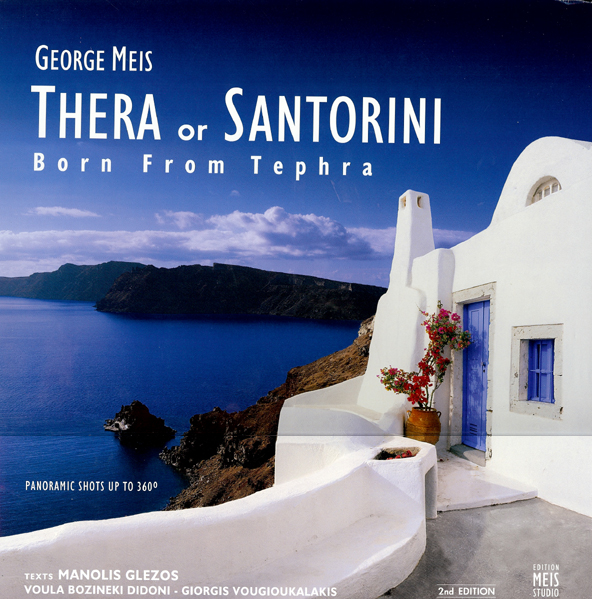 THERA or SANTORINI