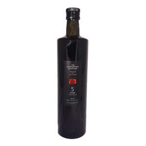 Aged Vinegar from Assyrtiko 750ml - Gaia Wines