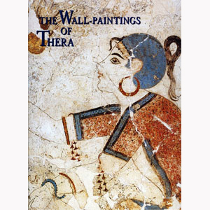 The Wall-Paintings of Thera