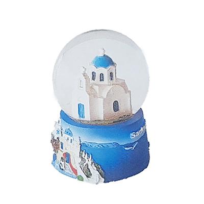 Waterball Santorini small