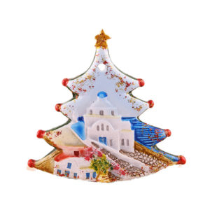 Christmas ornament - Tree